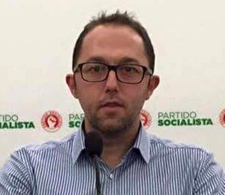 Pascual Bermúdez Alarcón
