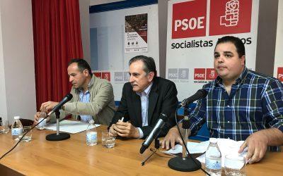 """Valeriano Gómez: """"El PSOE va a defender siempre que la revisión de las pensiones tenga en cuenta la evolución de los precios"""""""