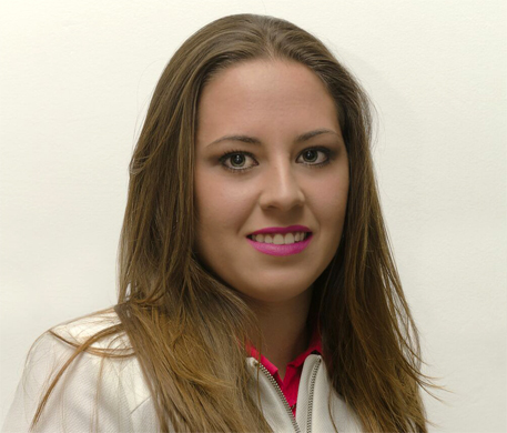 Mónica Pinillos Martínez