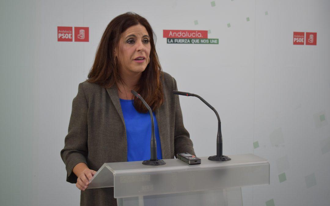 """Férriz: """"Jaén está de enhorabuena. Ahora tenemos un Gobierno que nos escucha y que no tiene en su hoja de ruta maltratar a esta provincia"""""""