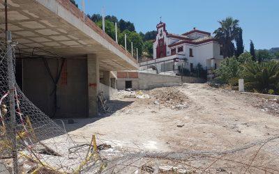 El PSOE de Jamilena exige la dimisión del concejal de Urbanismo por vulnerar la legalidad con el edificio multiusos