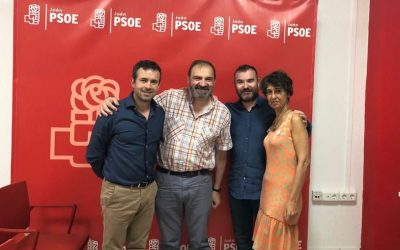 El PSOE contribuirá con una iniciativa en el Parlamento Andaluz a impulsar el reconocimiento al trabajo de los educadores sociales