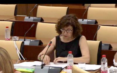 El PSOE denuncia la dejadez del alcalde de Bailén y pide que trabaje para que se construya la residencia de mayores
