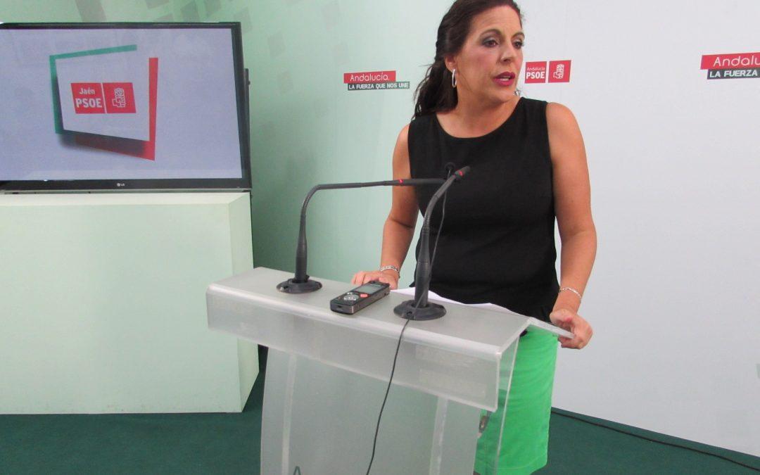 Férriz valora que Andalucía ha dado ejemplo con la Ley de Memoria Democrática y sentencia: «No podemos tener en un pedestal a quien ha sido historia negra de España»