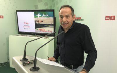 """El PSOE de Jaén celebrará más de 150 actos públicos y 300 repartos informativos """"con la credibilidad de los compromisos cumplidos"""""""