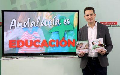 """Latorre: """"El PSOE es el único partido que garantiza una educación pública gratuita y de calidad"""""""
