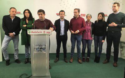 """Reyes: """"Hemos ganado las elecciones y tenemos la obligación de frenar a la ultraderecha"""""""