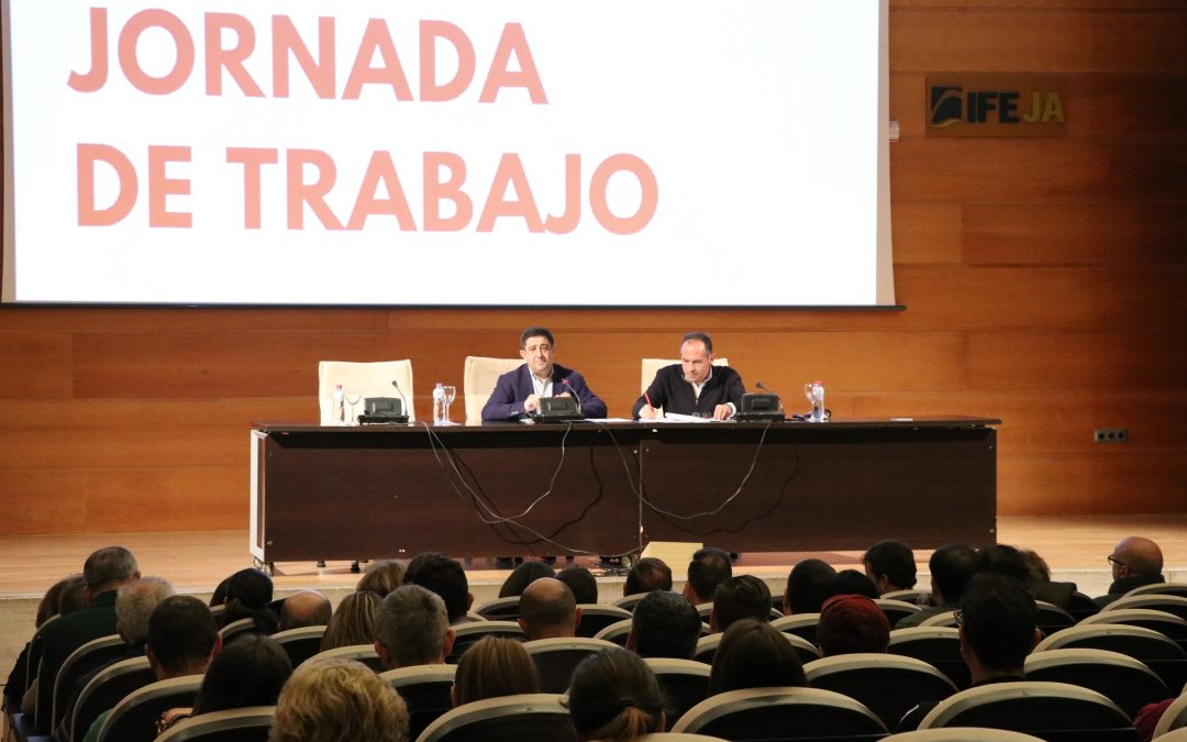 """Reyes: """"El PSOE no renuncia a ninguna Alcaldía y menos a la de la capital"""""""