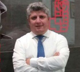Adrián Sánchez anuncia a la Ejecutiva Municipal su intención de concurrir como candidato a la Alcaldía de Vilches
