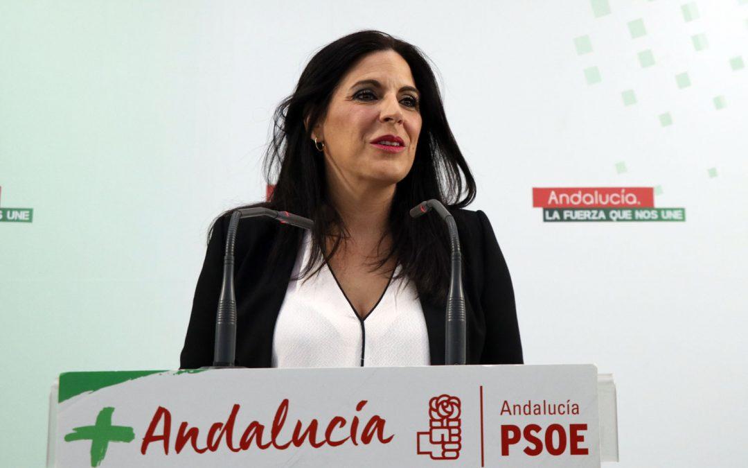 El PSOE exige a Moreno Bonilla que intervenga en la crisis de los comedores