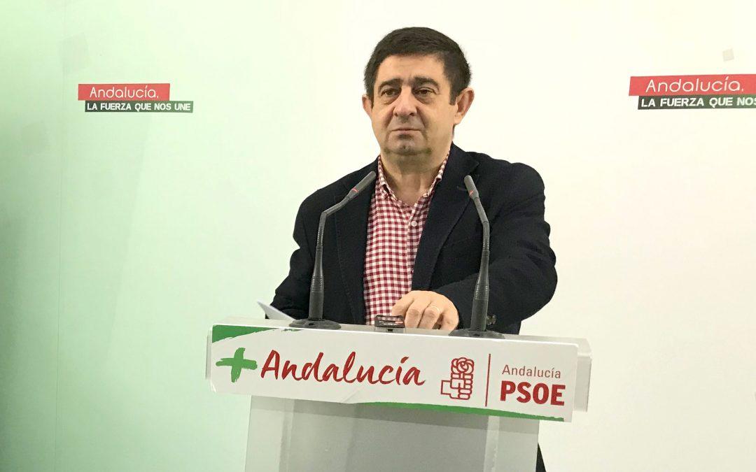 """Reyes destaca la """"espectacular"""" subida de la inversión en la provincia de Jaén: """"son los mejores presupuestos de los últimos 7 años con enorme diferencia"""""""