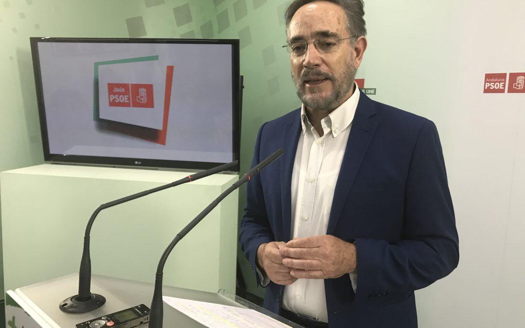 Varapalo gigantesco de la Junta a Jaén: la provincia recibe apenas el 2% de la licitación prevista en carreteras para 2020