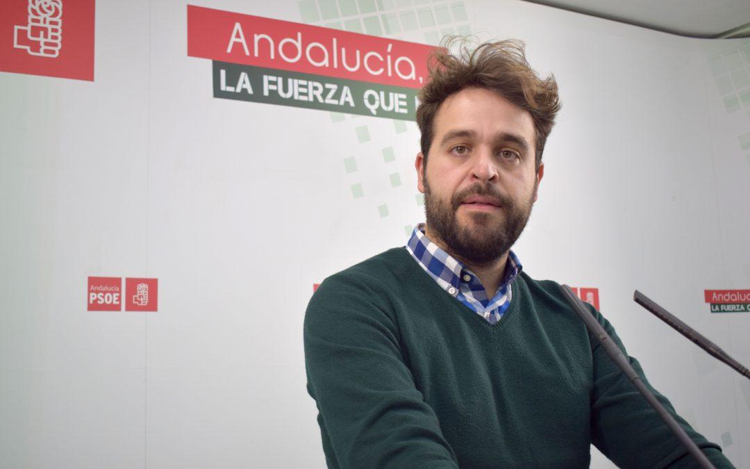 Satisfacción del PSOE por la petición de prórroga del almacenamiento privado