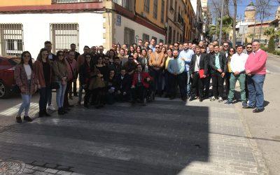 """Juventudes Socialista anima a los candidatos menores de 35 años """"a seguir transformando pueblos y ciudades"""""""