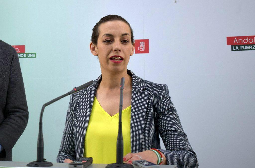 """El PSOE exige a la Junta de derechas que """"deje de escurrir el bulto"""" y """"confiese lo que piensa hacer con la Autovía del Olivar y otra decena de obras de carreteras"""""""