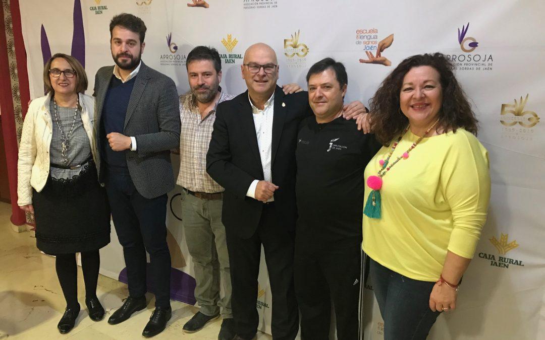 El PSOE apuesta por extender la presencia de intérpretes de lengua de signos a la sanidad y la educación
