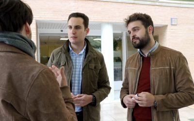 """Latorre llama a la movilización de los jóvenes y pide que apuesten por el PSOE """"por lo que supone de mejora de oportunidades en derechos y libertades"""""""