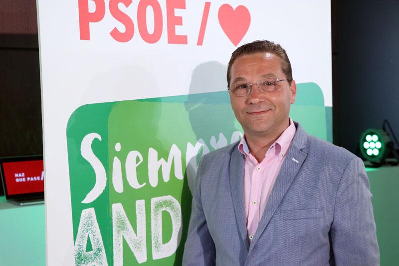 Indignación en Andújar por el recorte de la Junta de 1,2 millones de euros en empleo
