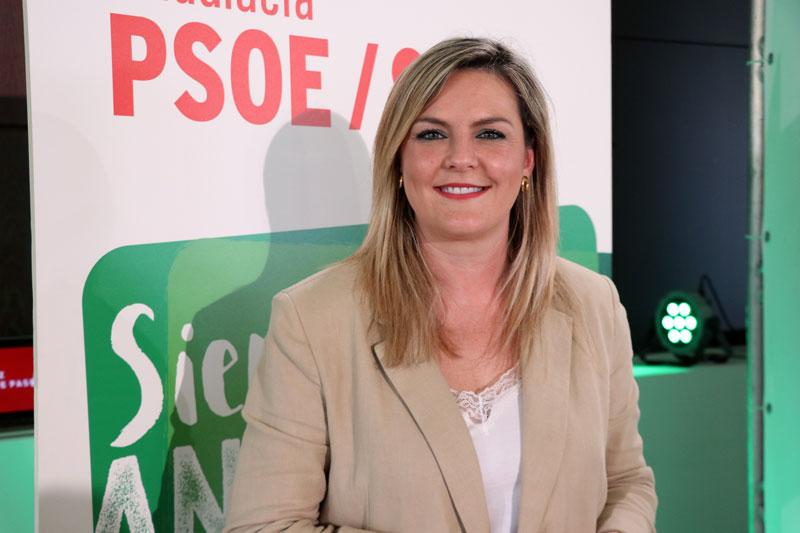 María Dolores Marín