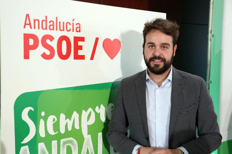"""El PSOE defiende el mantenimiento del presupuesto de la PAC y advierte al PP de que el Parlamento Europeo tiene mayoría de derechas: """"la pelota está en su tejado"""""""
