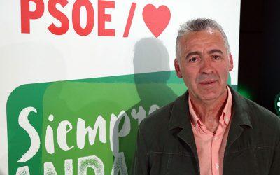 El PSOE de Cárcheles valora que el nuevo Gimnasio Municipal será posible gracias a la Diputación y al Grupo de Desarrollo Rural