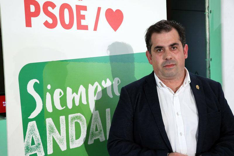 Francisco Javier Justicia