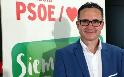 El PSOE denuncia el uso partidista que el Ayuntamiento de Canena realiza con las Fiestas locales