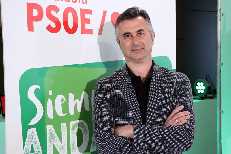 José Luis Agea