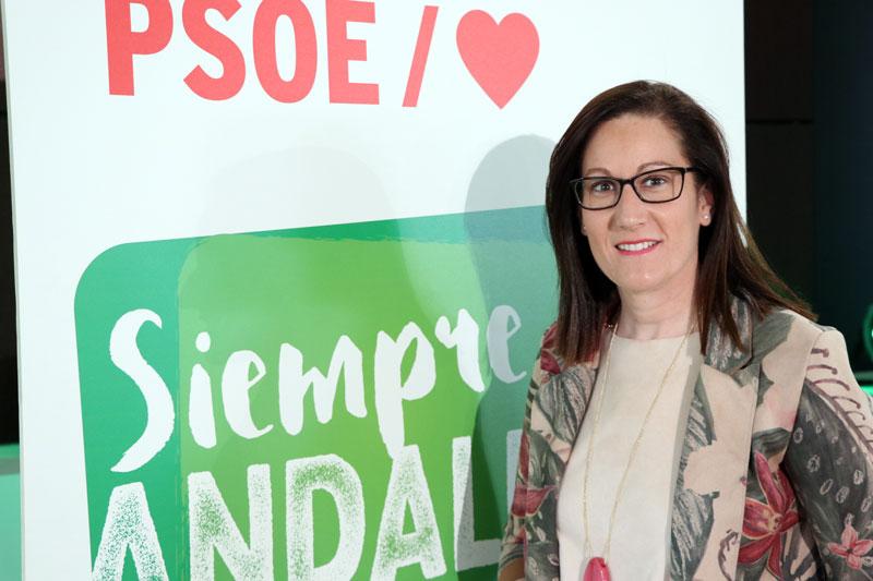 """El PSOE ve hoy """"más importante que nunca"""" reforzar la lucha contra la violencia de género y combatir  el """"sustrato machista"""""""