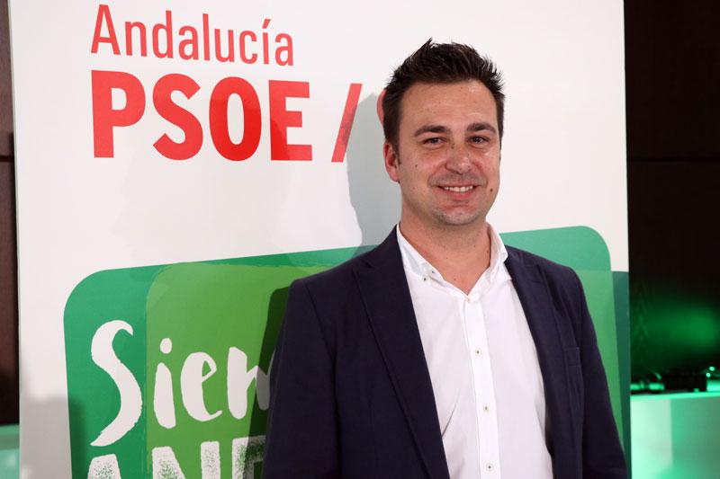 Manuel Melguizo