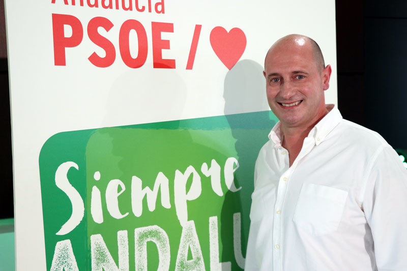 """El PSOE de Jaén reitera que """"el Gobierno cumple con lo prometido y aprueba una rebaja de las peonadas con más beneficios"""""""