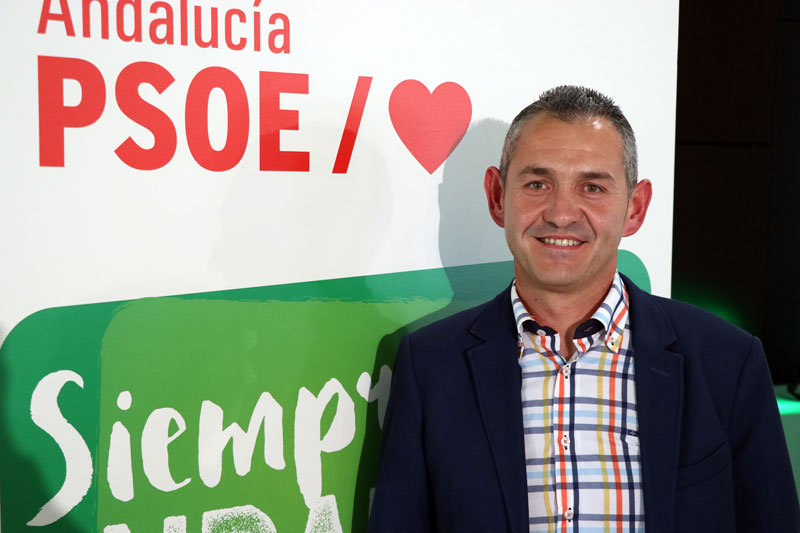 Juan Jesús Torres