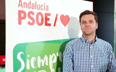 """El PSOE de La Puerta recuerda que las medidas económicas """"ya estaban encarriladas"""" y advierte contra decisiones """"discutibles"""" del actual Gobierno del PP"""
