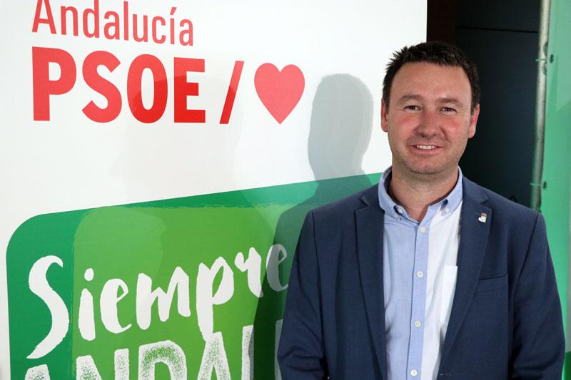 La Junta cierra la oficina tributaria del Registro de la Propiedad de Linares