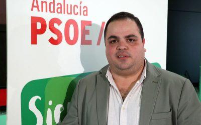 """Víctor Torres valora los 10.000 millones de euros del Gobierno para el sector de la automoción: """"es una excelente noticia para la industria y el empleo de Martos"""""""
