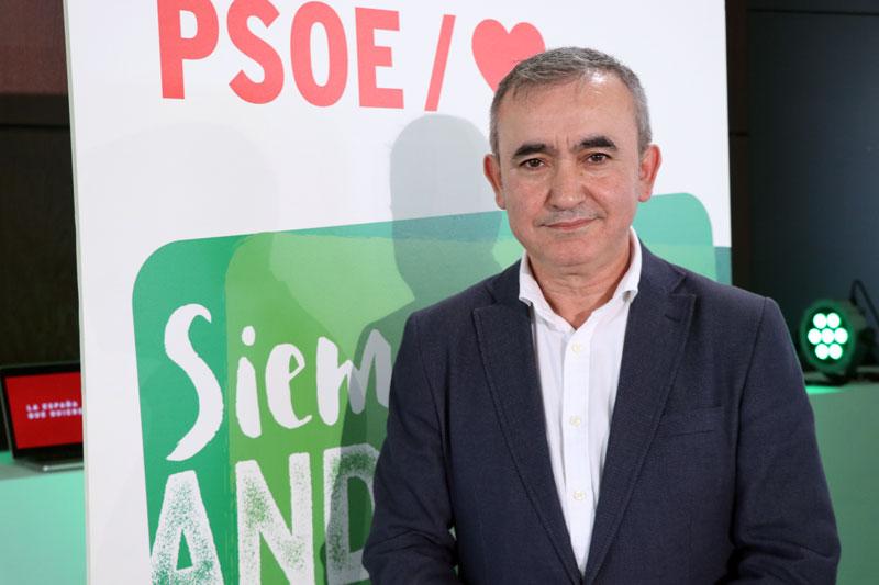 El PSOE denuncia que la Junta oculta en redes sociales que el Gobierno aporta el 57% de los fondos para ayudas al alquiler