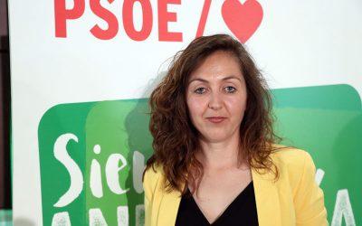El PSOE muestra su satisfacción por el nuevo colegio de Aldeahermosa y lamenta los dos años de retraso de PP y C's