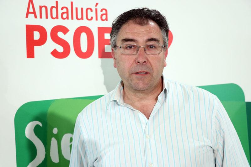 """Requena ve """"incomprensible"""" que el PP no apoye la planta de pistacho de Navas de San Juan"""