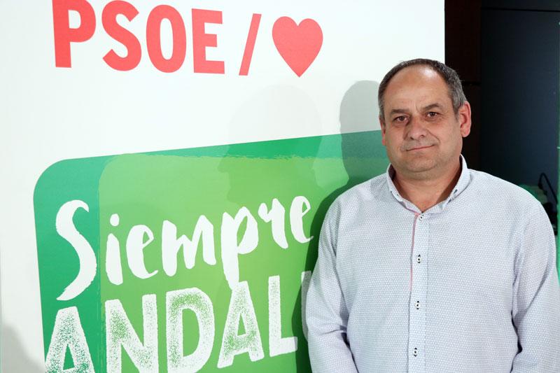 Juan Francisco Fernández