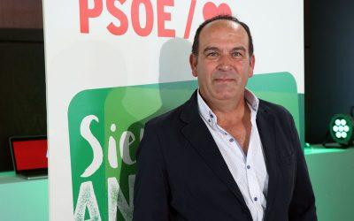 """El Ayuntamiento de Porcuna aprueba la moción del PSOE exigiendo a la Junta los planes de empleo """"con el apoyo de C's"""""""
