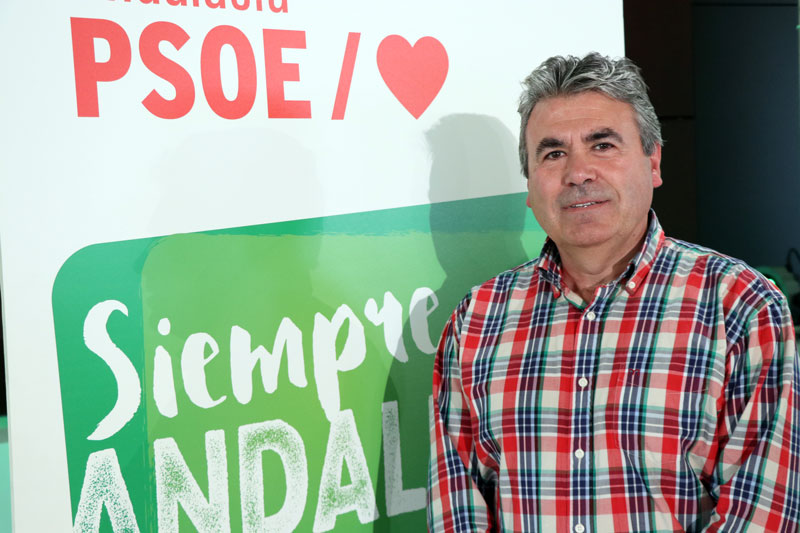 Ramón Gallego
