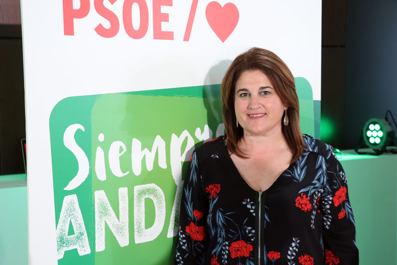 Esperanza Chinchilla