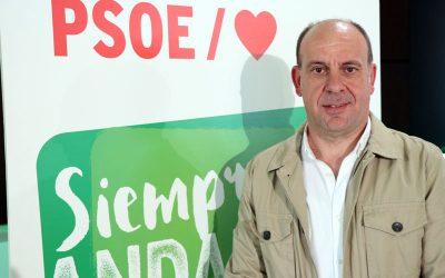 El PSOE denuncia la supresión de PTIS en Siles