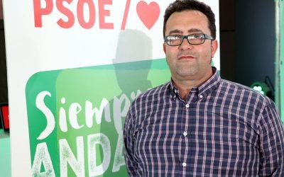 Satisfacción del PSOE de Torres de Albanchez por lograr la limpieza de la zona convertida en vertedero