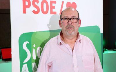"""El PSOE de Villardompardo denuncia que el alcalde del PP """"utiliza trabajadores municipales para fines de su partido"""""""
