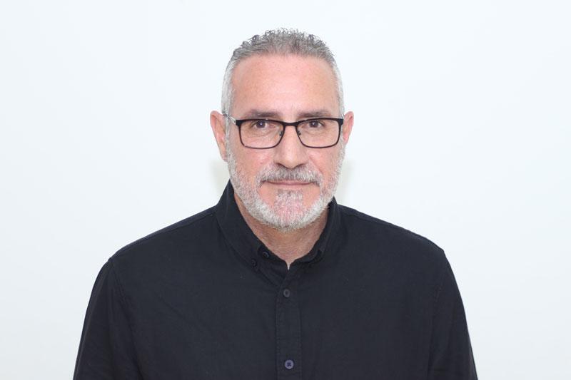 Francisco Javier Sabalete