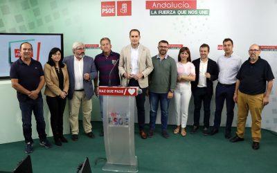 El alcalde de Jaén bloquea una inversión de 3 millones en el Quiebrajano: «Sabíamos que Márquez era un freno para la capital; ahora sabemos que también es un freno para la provincia»