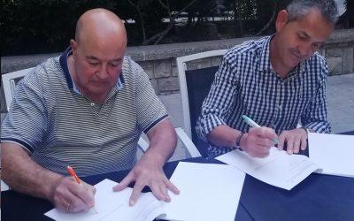 """La Guardia tendrá alcalde socialista: PSOE y C's firman un acuerdo de gobierno con el que """"se abre un nuevo periodo de ilusión"""""""