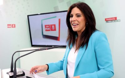 El PSOE lleva al Parlamento la suspensión del servicio de comedor «para que el consejero Imbroda dé la cara»