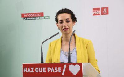 El PSOE exige a la Junta que ejecute ya las actuaciones en el Polígono del Valle ante el riesgo de que se pierdan los fondos europeos